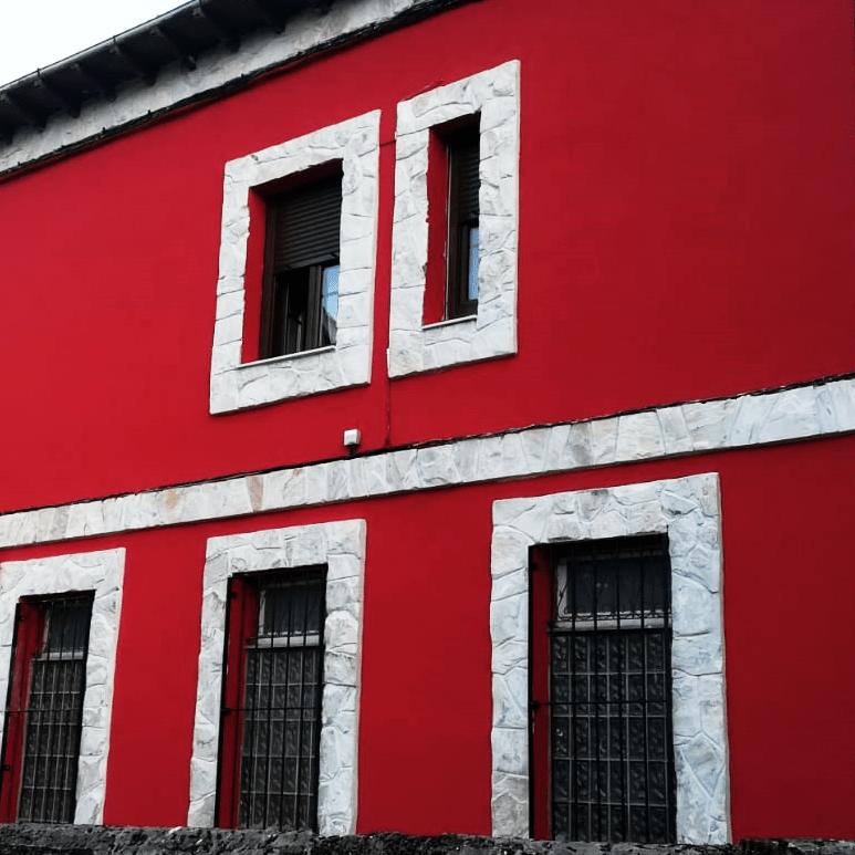 Reforma de fachadas y sistemas SATE
