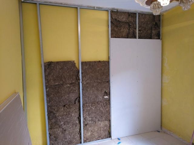 Instalaciones en pladur