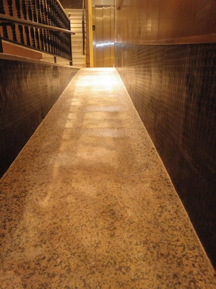 Superación de barreras arquitectónicas